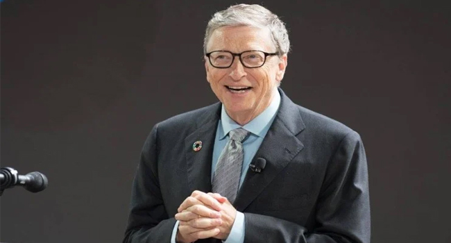 Kovid-19 situation may worsen in the coming four to six months: Bill Gates