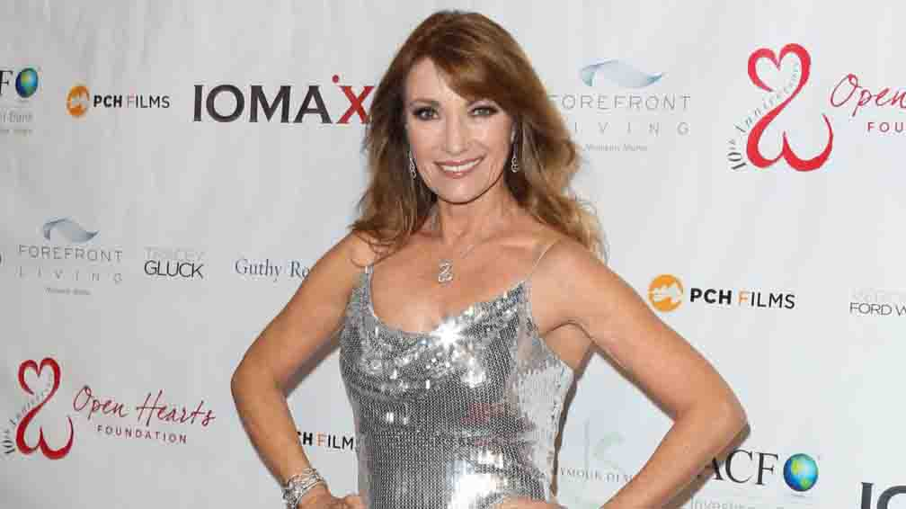 Jane Seymour feels that rules for meat no longer work