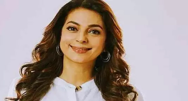 Juhi Chawla's 'companion' lost for 15 years, sought help on social media