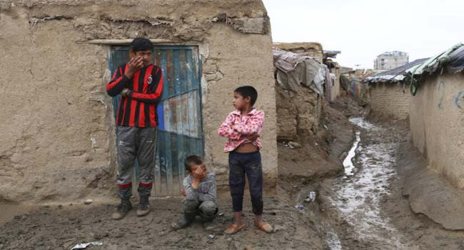 Kovid threatens more than 7.2 crore children to become poor: World Bank
