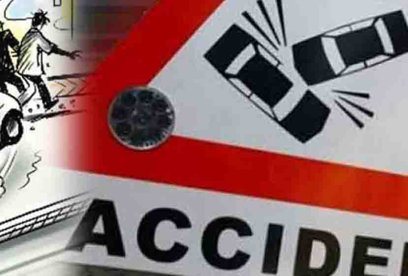26-year-old man killed in road accident near Punjabi Bagh flyover