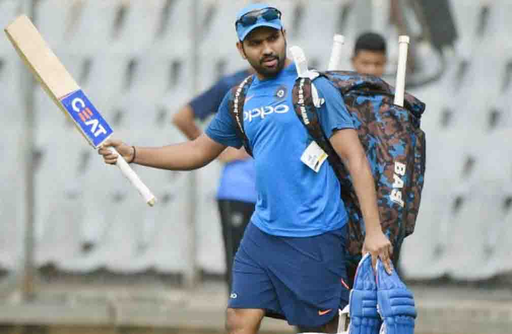 BCCI announced Rohit to be made Test vice-captain