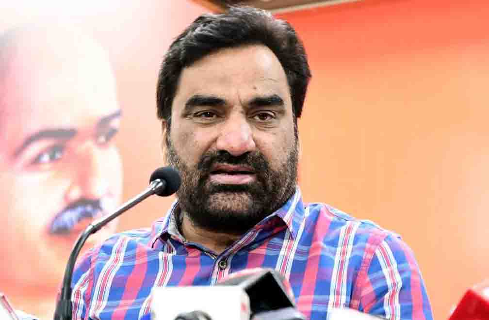 Beniwal boycott all-party meeting for budget session