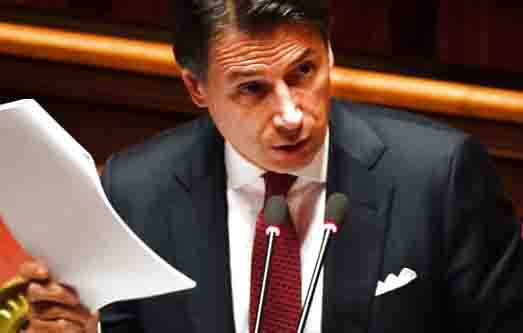 Chances of Italy's Prime Minister resign