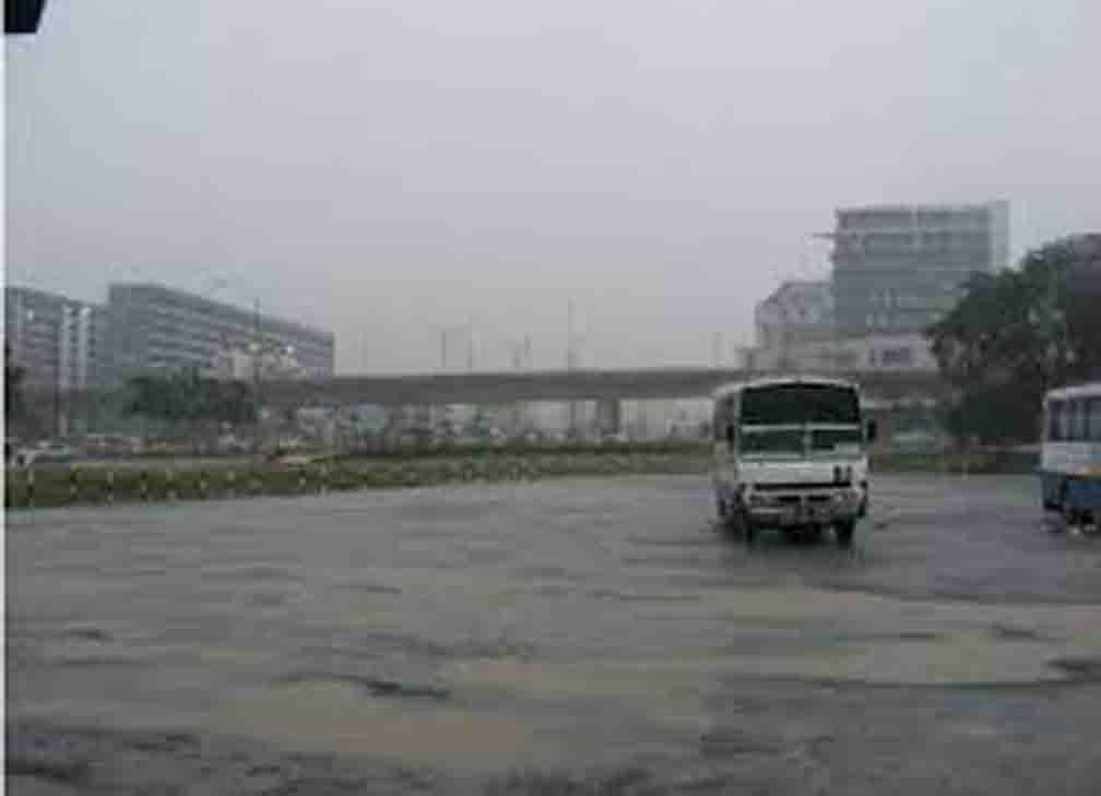 Cloudy and light rain expected in Kota division on January 9