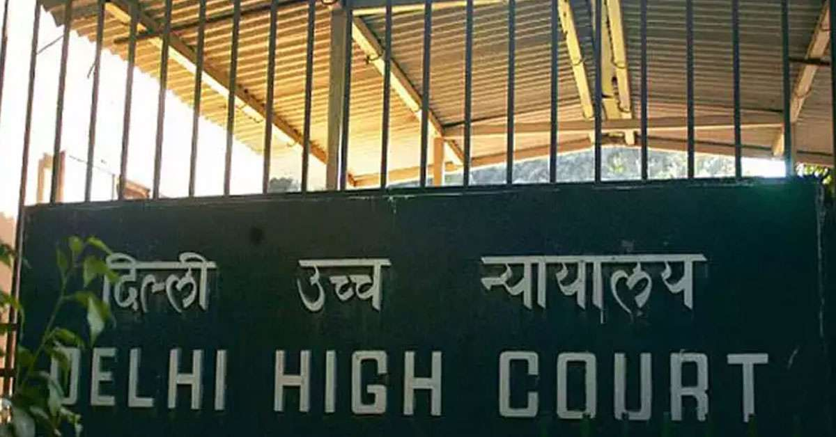 Delhi High Court Allowed Medical Abortion Of A 25 Week Old Fetus To A Woman Due To Serious Discrepancy