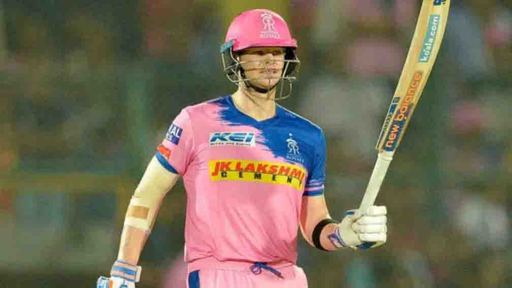 IPL 2021: Captain Smith from Rajasthan and Punjab out of Maxwell