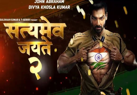 John Abraham starrer Satyamev Jayate 2 to be released on Eid this year