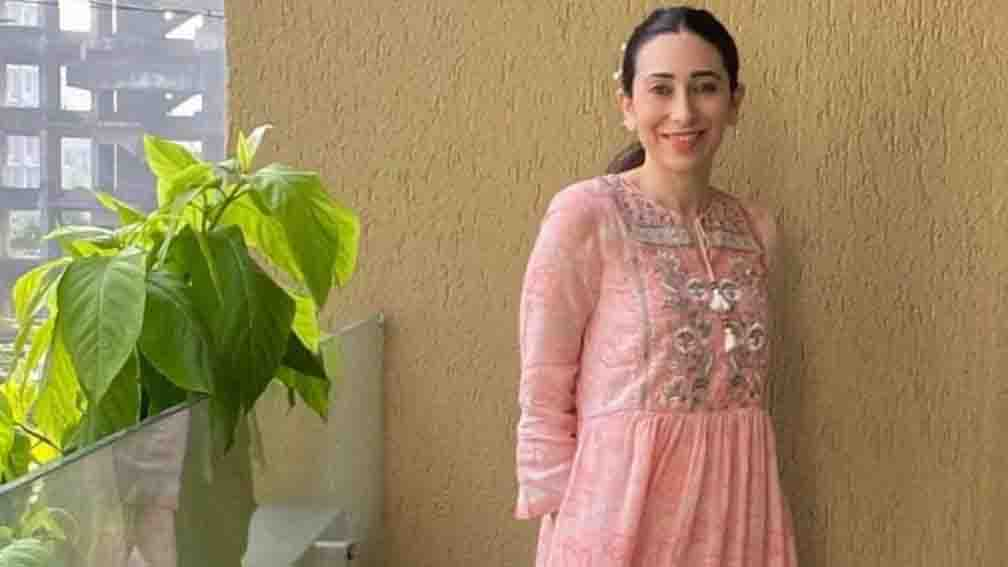 Karisma Kapoor is selling her house for 10.11 crores