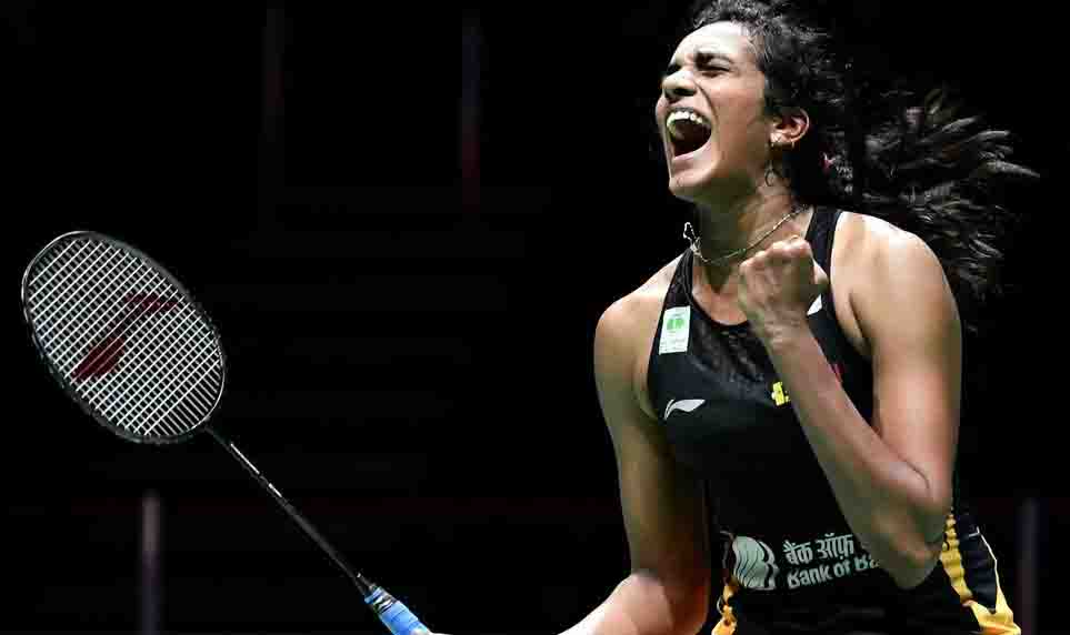 PV Sindhu lost to Ju Ying in the opening match of the World Champion Badminton Tour Finals