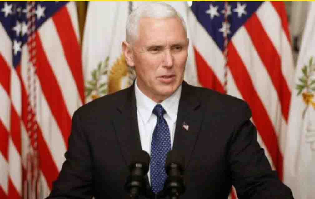 Parliament should avoid moving ahead with legal process: Pence