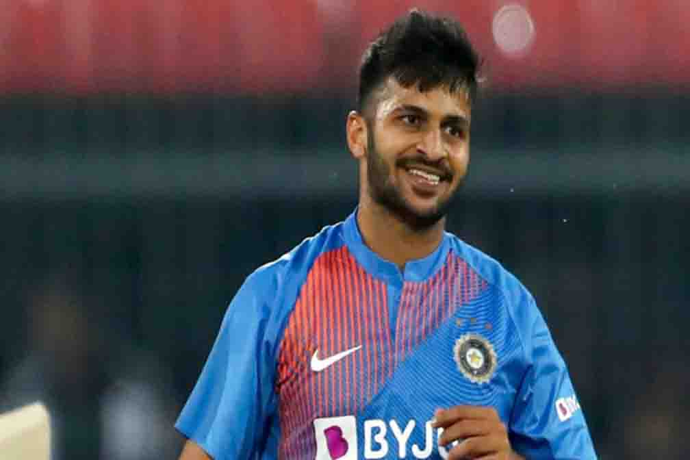 Shardul Thakur said - Australian fast bowler was tired, did not get rest