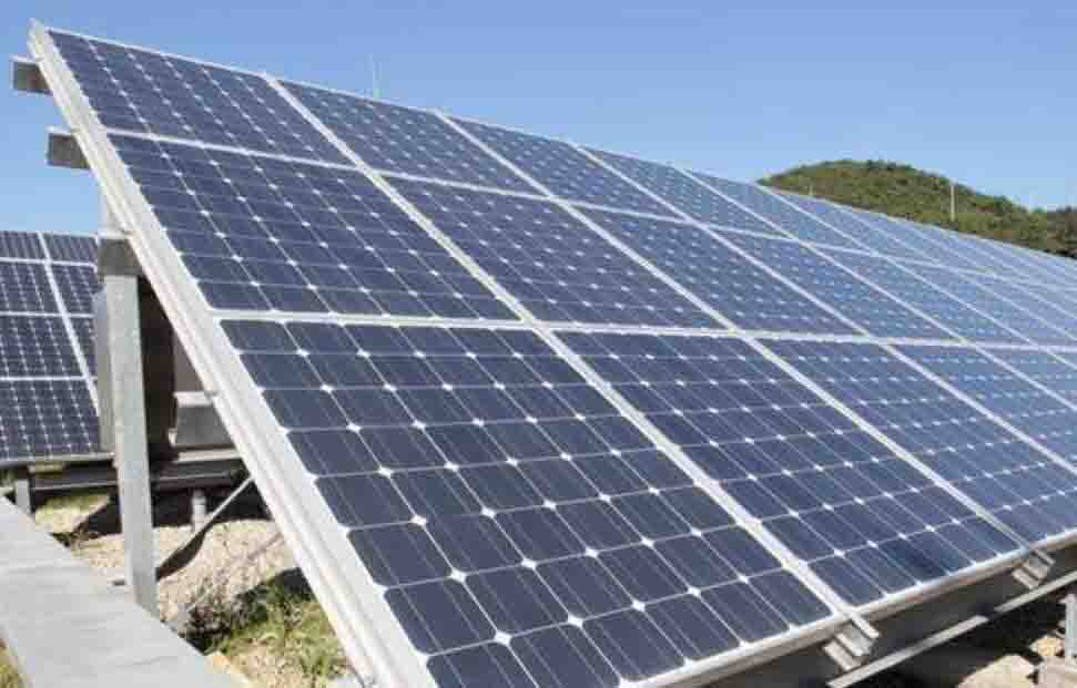 Sterling & Wilson Solar commissioned 25 MW solar power project in Oman