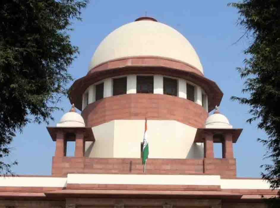 Supreme Court seeks response from Center on petition of Congress MP on agricultural laws
