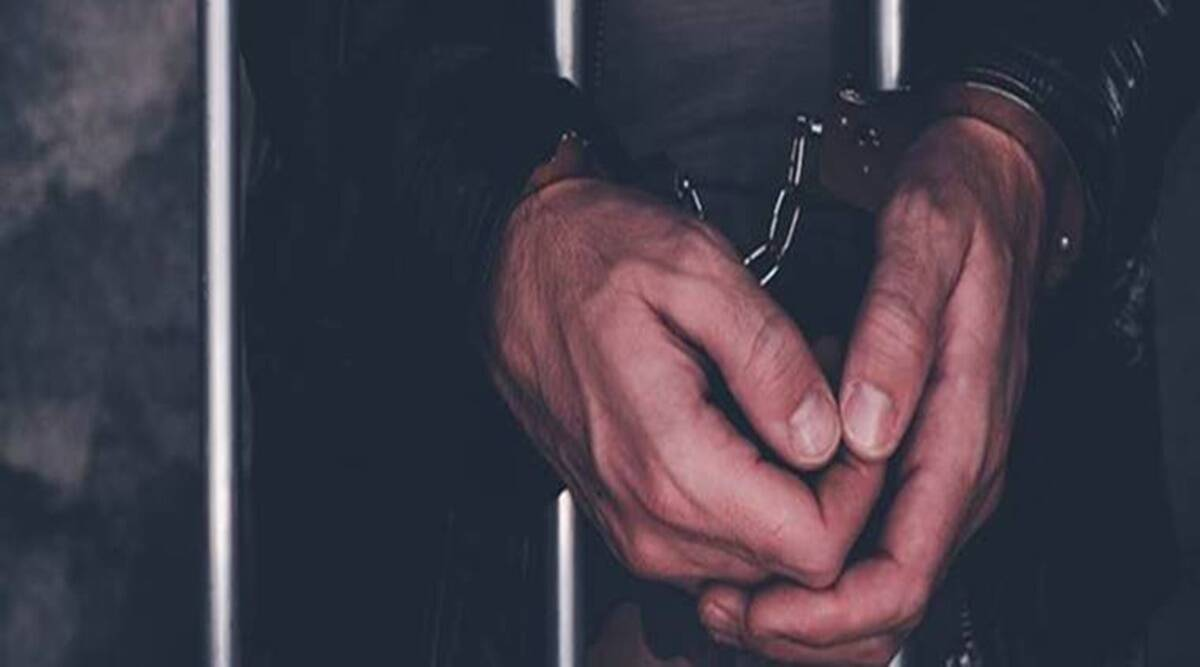 Man Arrested: Seeking weapon to avenge quarrel with neighbor, arrested