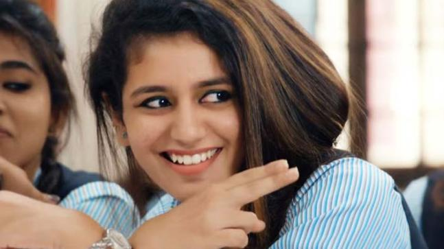 Accident occurred during shooting with Priya Prakash Warrier