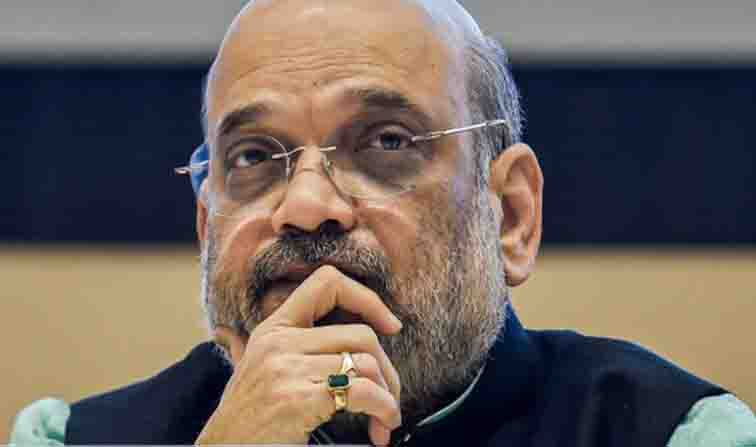Amit Shah will preside over the meeting of South Regional Council in Tirupati on March 4