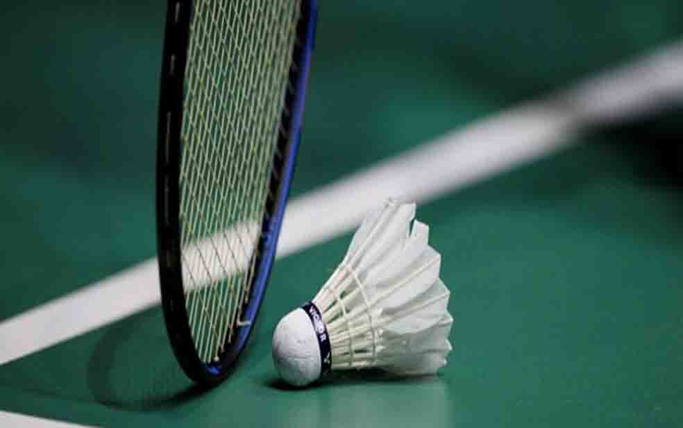 Badminton Olympic qualification deadline extended to 15 June