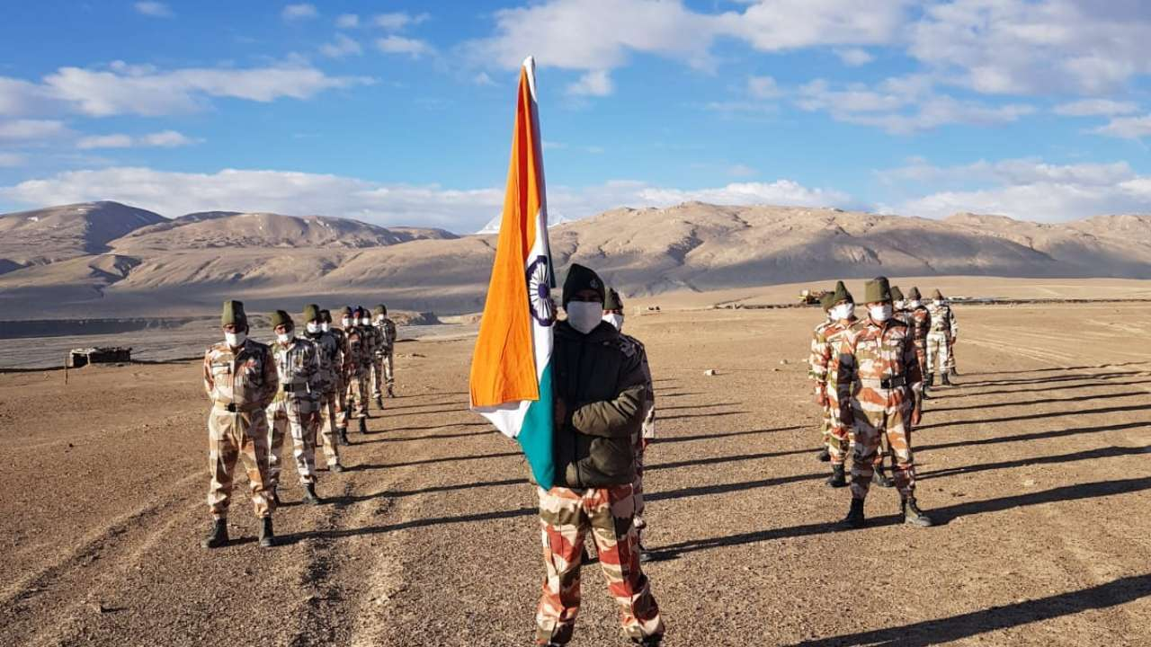 Close watch on news of withdrawal of troops from India and China in eastern Ladakh: US
