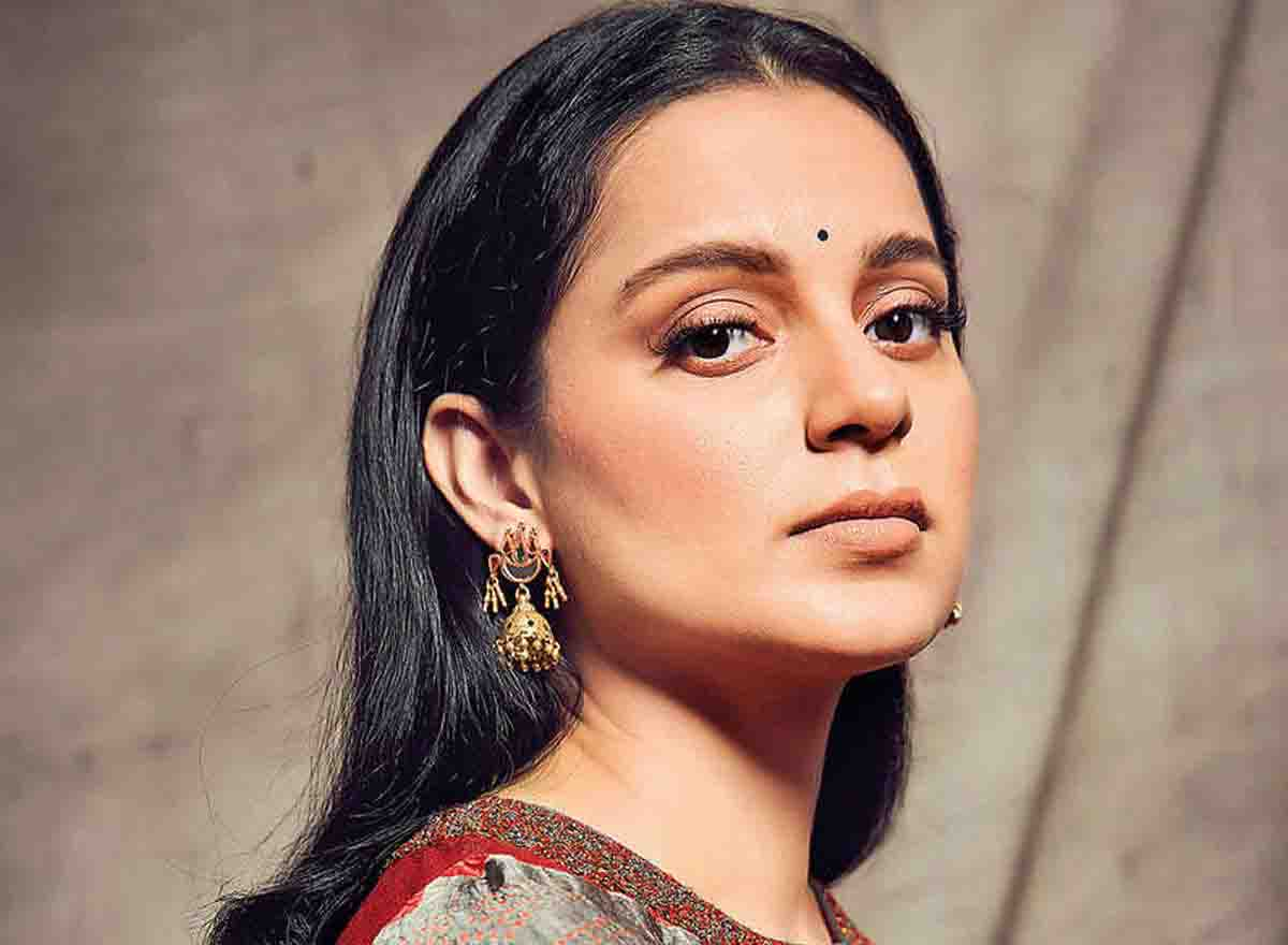 Complaint filed against Kangana Ranaut, in the tweet, farmers were called 'terrorists'