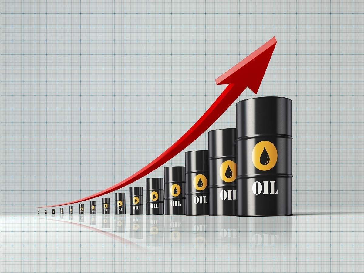 Crude oil futures up on spot demand