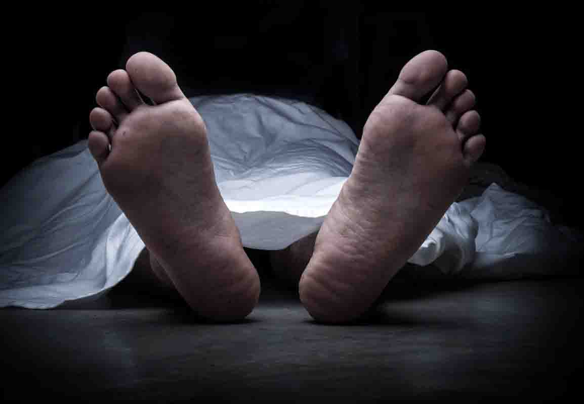 Dead body of missing child found in pond in Firozabad
