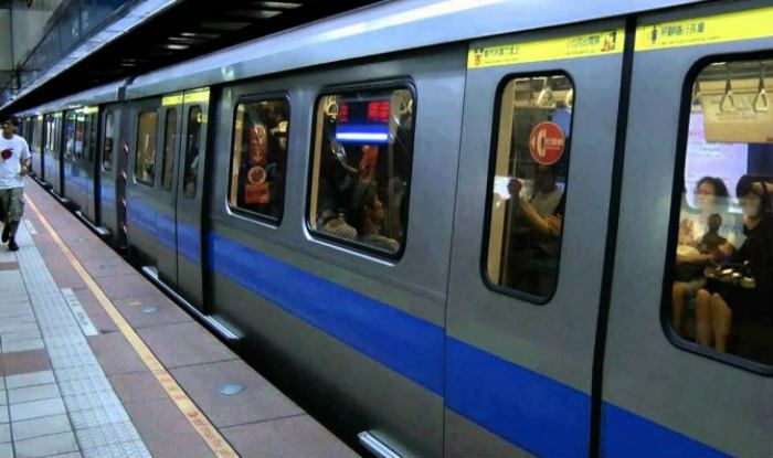 Delhi Metro's Blue Line will cease operations for a while tomorrow