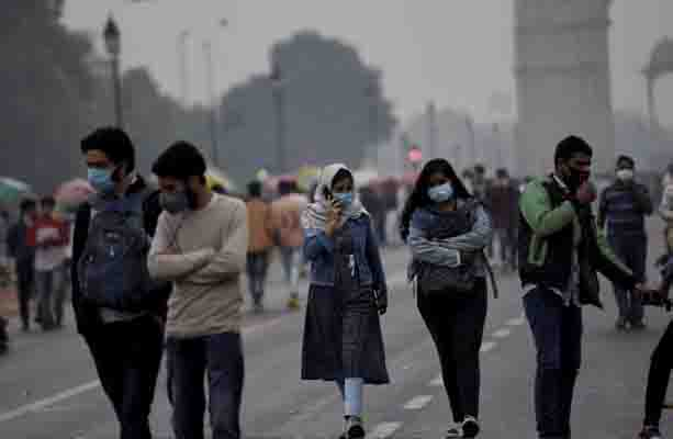 Delhi is expected to have normal minimum temperature for next two-three days: IMD