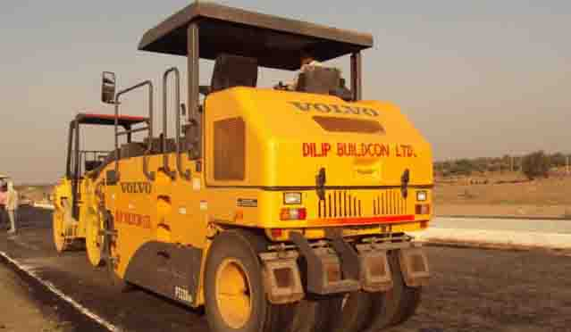 Dilip Buildcon becomes the lowest bidding company for road projects in Puducherry, Tamil Nadu