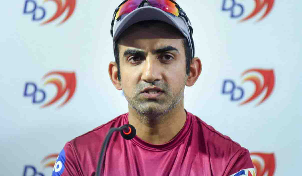 England may be heavy on India if the ball swings in the third day-night Test: Gambhir