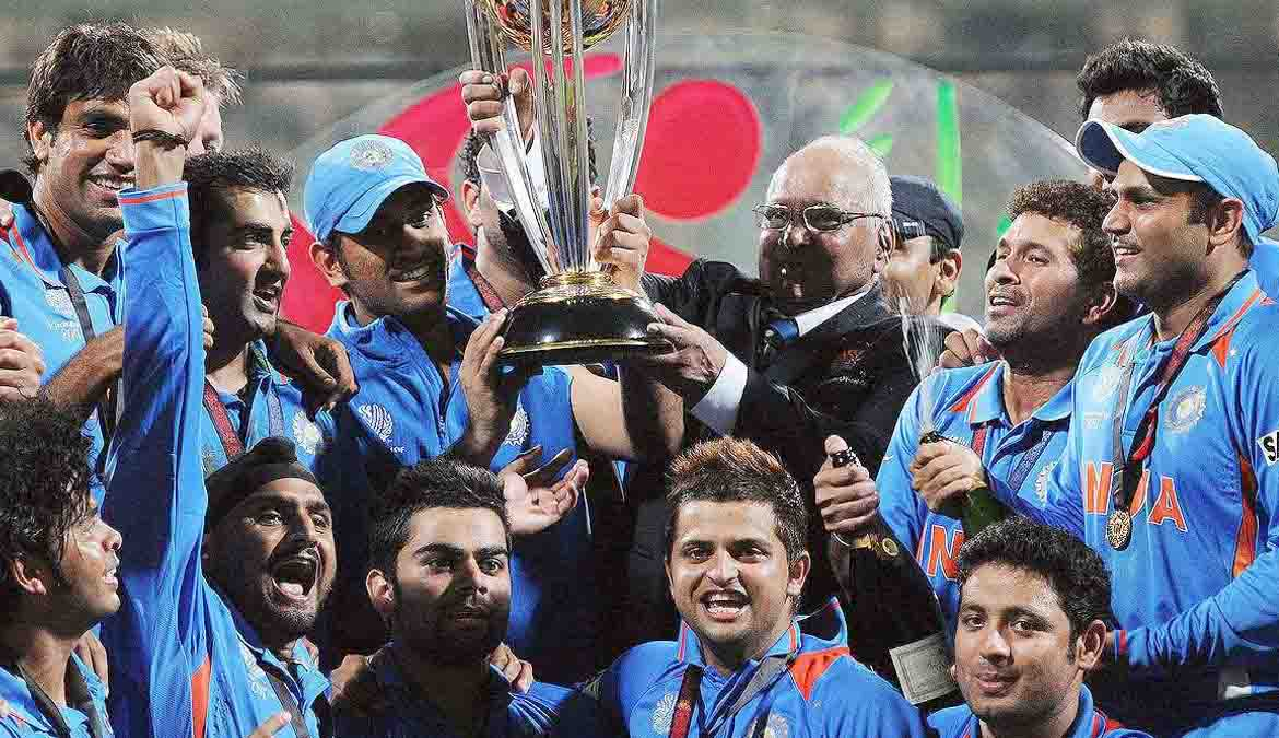 ICC to renew memories of 2011 World Cup in Hindi from its digital platforms