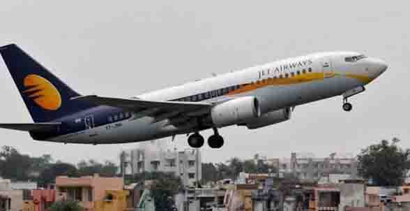 Jet Airways gets a net worth of Rs 2,841 crore in 2019-20