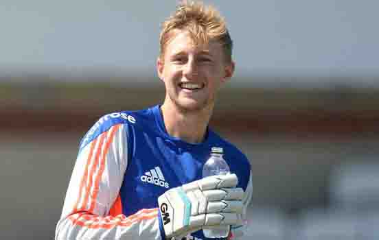 Joe Root became the 15th cricketer to play 100 Test matches for England