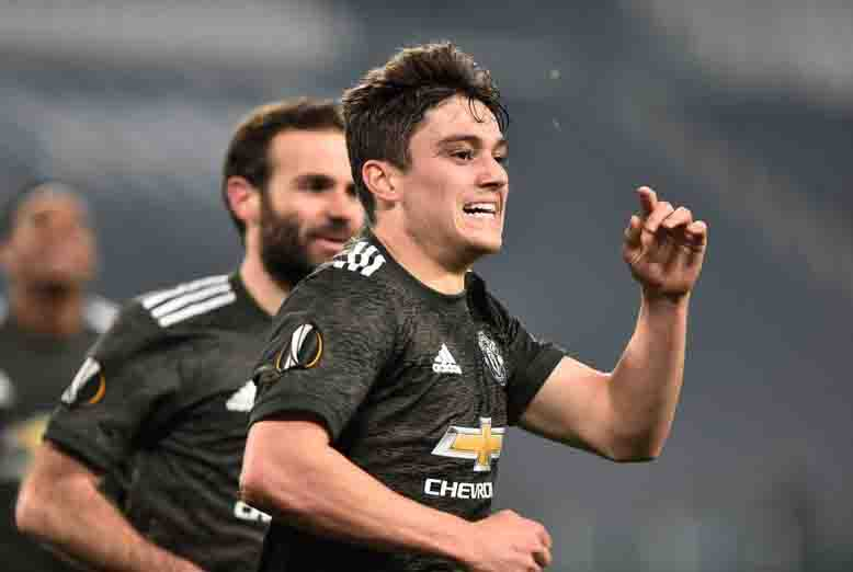 Manchester United and Tottenham win strongly in Europa League