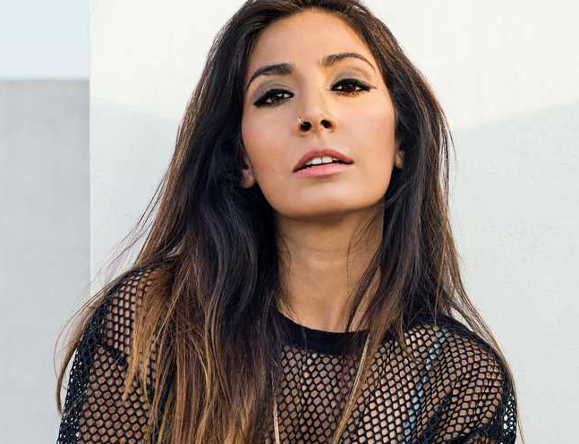 Monica Dogra discusses her role in The Married Woman