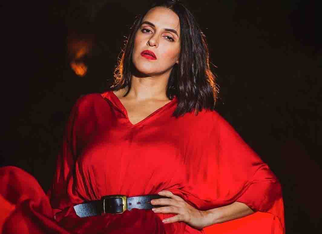 Neha Dhupia reduced 21 kg weight in 8 months of lockdown, told- people were trolling after becoming mother