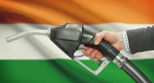 Now plain petrol also scored a century in MP
