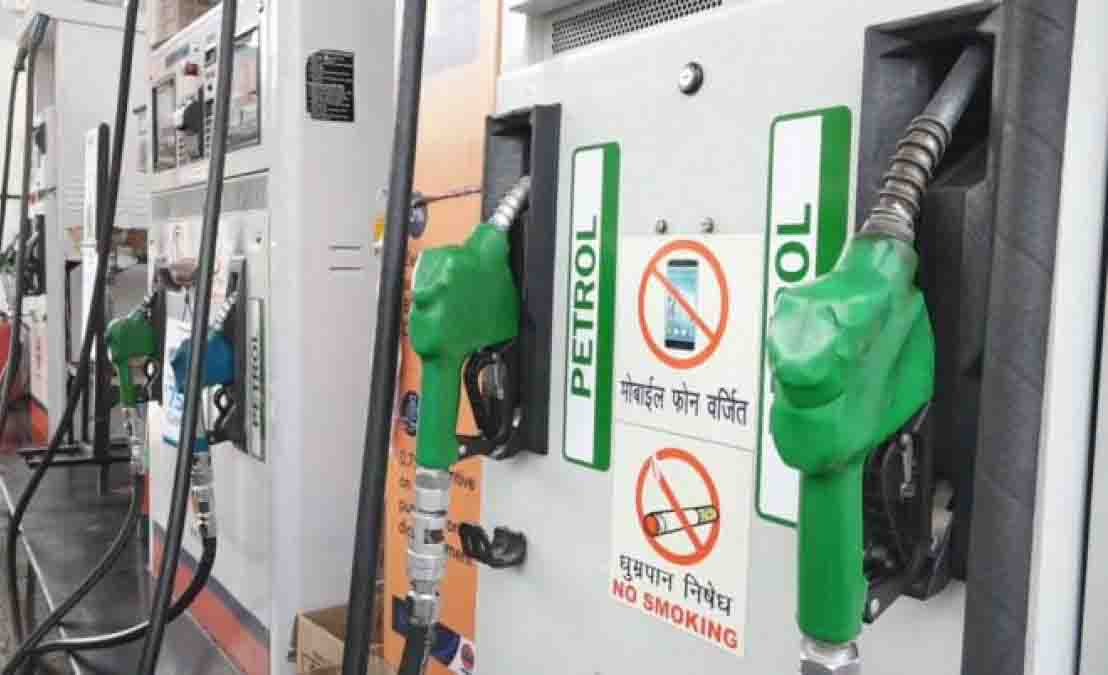 Petrol and diesel prices continue to rise