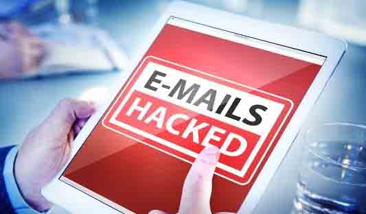 Private e-mail hack of former Jharkhand Governor, case registered