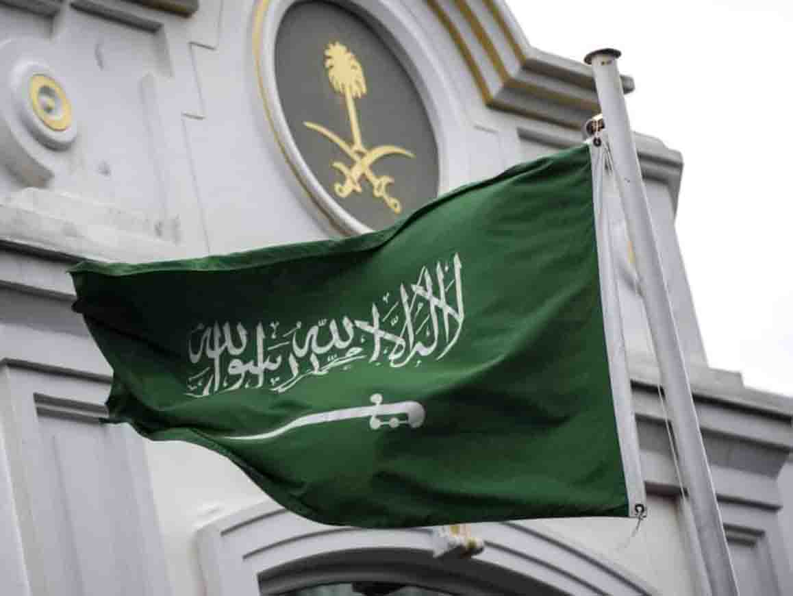 Saudi Arabia prohibits foreign nationals from 20 countries