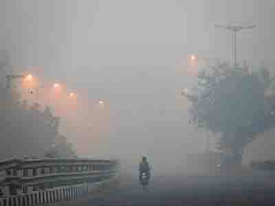 Schemes for preventing air pollution in 122 cities