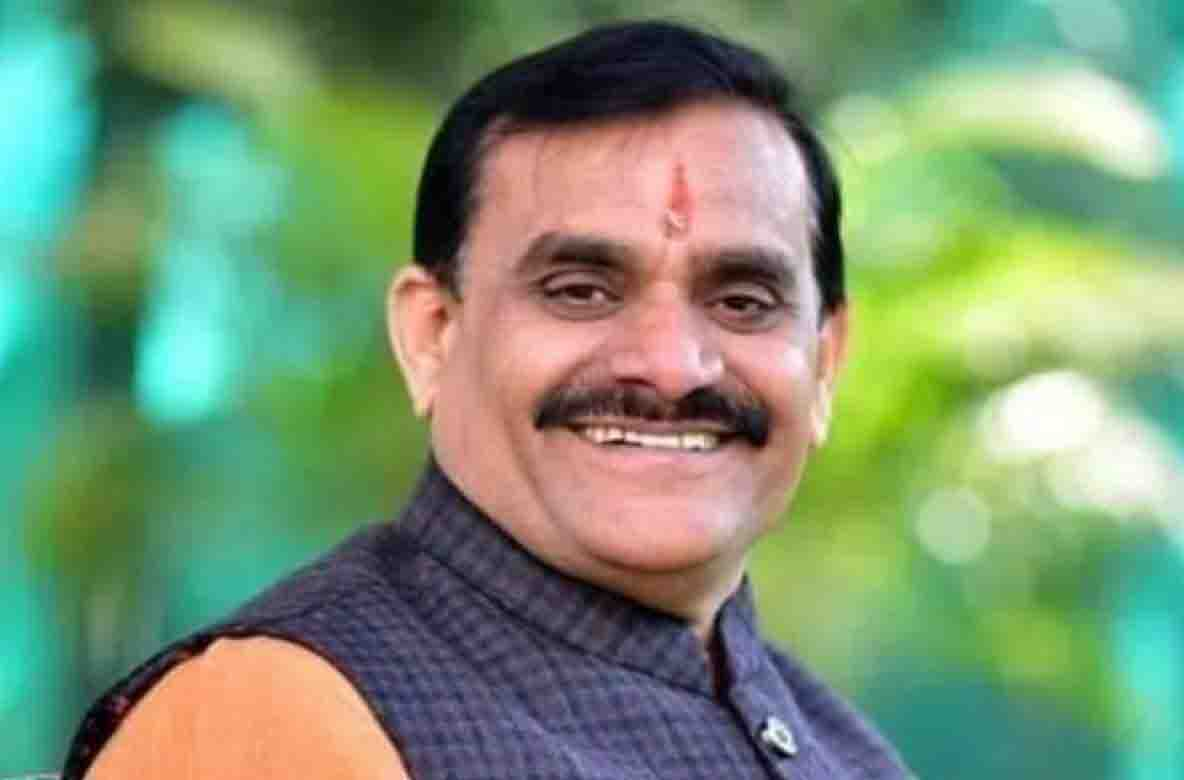 Shivraj and other leaders extended best wishes to Vishnudatta Sharma