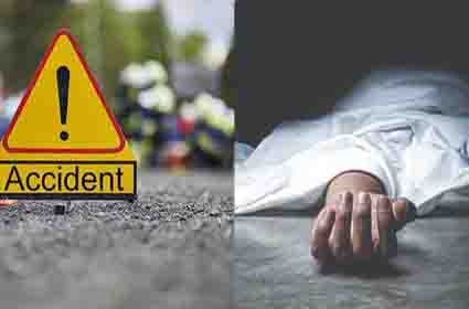 Six die in a road accident in Jaunpur