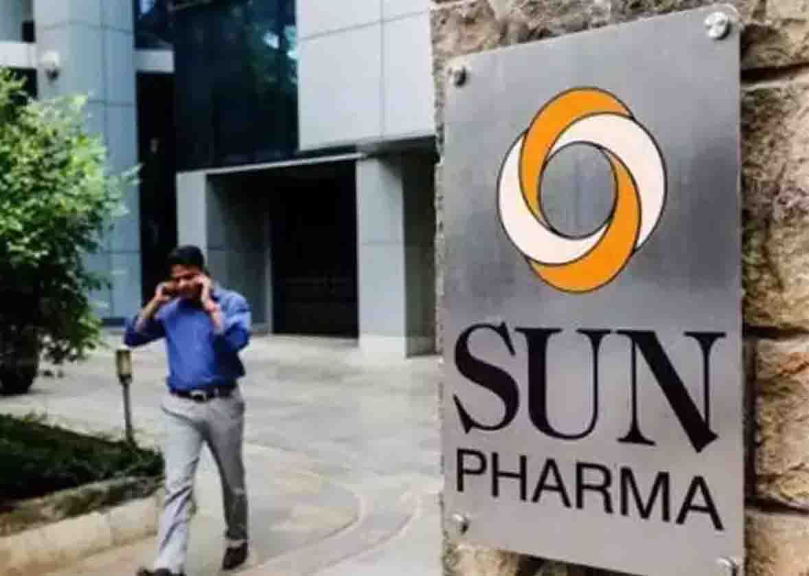 Sun Pharma withdraws thousands of testosterone injections from America