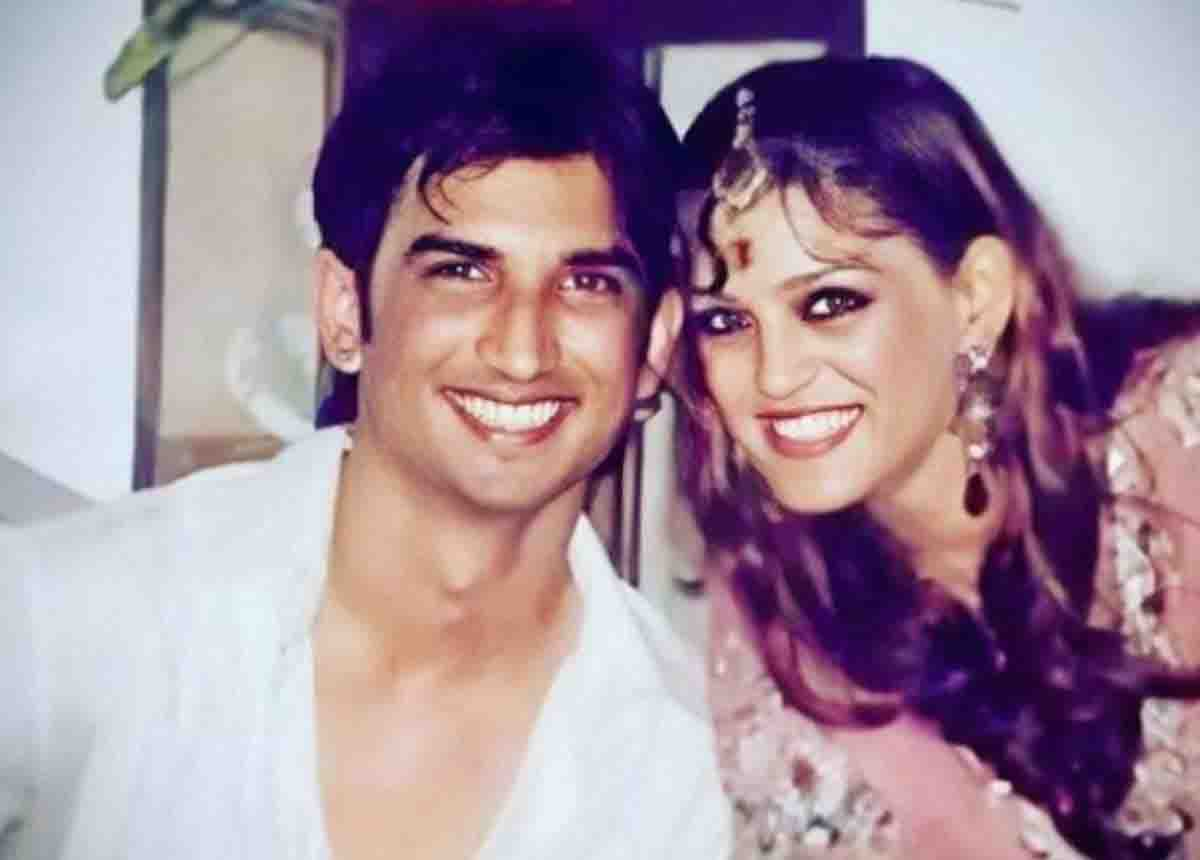 Sushant's death completed for 8 months, sister Shweta said emotionally - Where did the baby go?