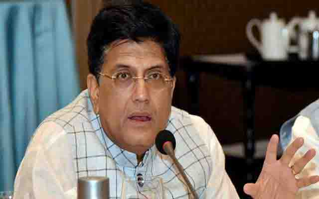 Thinking of bringing some clarification on FDI in e-commerce sector: Piyush Goyal
