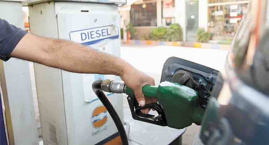 Transporters warn of government strike due to rising diesel prices