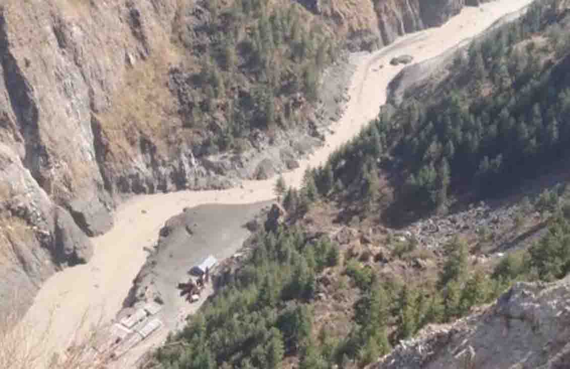 Tributes paid to those killed in Uttarakhand disaster