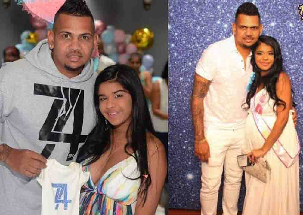 Sunil Narine, Anjellia Narine, sunil narine wife, sunil narine child, sunil narine child birth, sports news,
