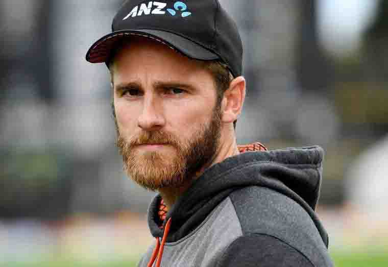 Williamson described India's victory over Australia as 'remarkable'